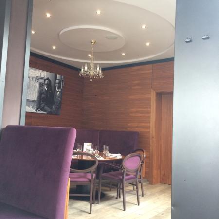 Restaurant Bohem : photo1.jpg