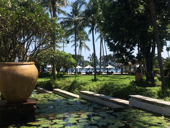 Photo1 Jpg Picture Of Spa Village Resort Tembok Bali