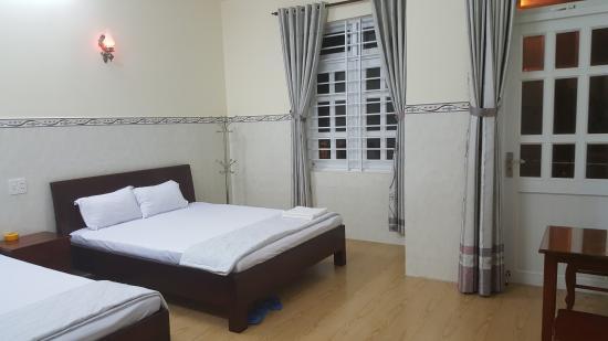 Tai Nguyen Hotel