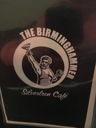 Silvertron Cafe: photo5.jpg