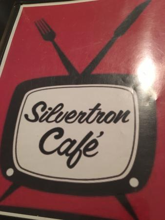 Silvertron Cafe: photo8.jpg