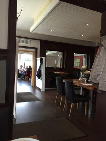 Marathon Restaurant