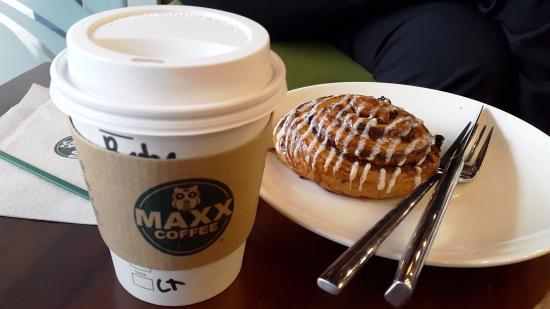 coffee and bread foto maxx coffee jakarta tripadvisor rh tripadvisor co id