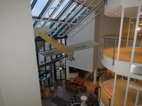 Sheraton Muenchen Airport Hotel Photo