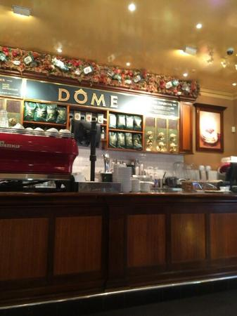 Dome Eastend
