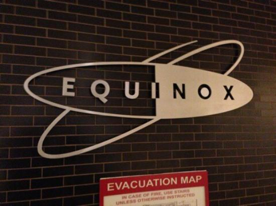 Equinox New York City 2019 All You Need To Know Before You Go