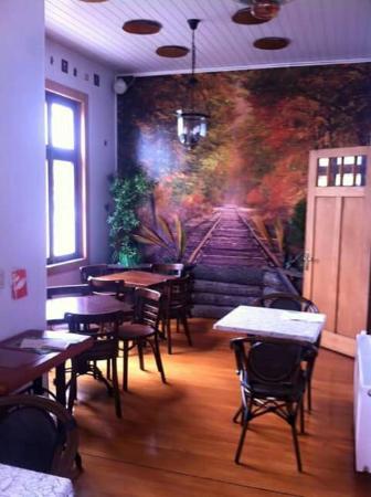 Cafe Qavah