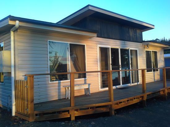 Dennes Point, Australien: Nebraska Beach House