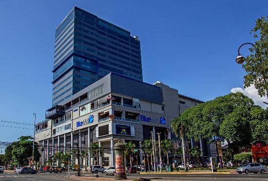 BlueMall Santo Domingo