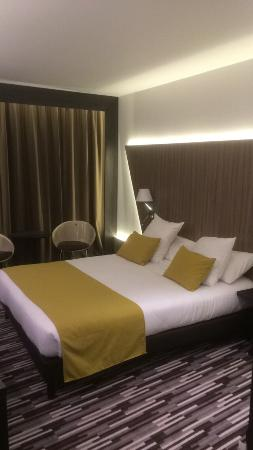 Nemea Appart'Hotel Residence Toulouse Concorde