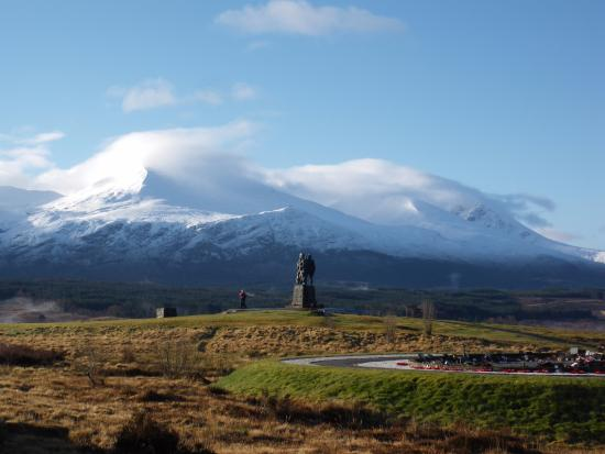 ben nevis north of fort william picture of the whispering pine rh tripadvisor co za