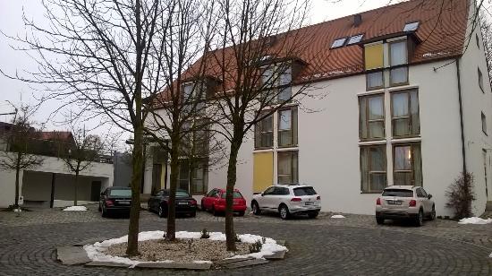 Klostergasthof Foto