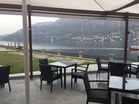 Foto di casta diva resort spa blevio - Casta diva resort e spa ...