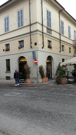 Caffe' del Teatro
