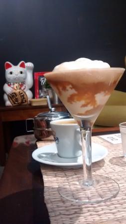 Ekoa Café : Cafés