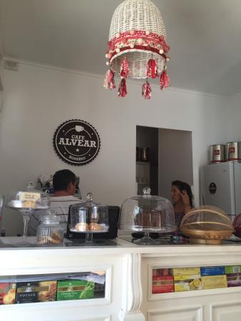 Cafe Alvear Rosario