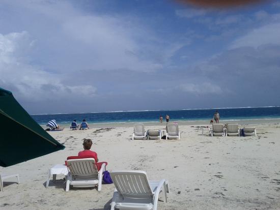 Paradise Beach Club Puerto Morelos