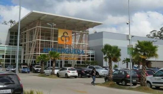 Cajamar, SP: Anhanguera Parque Shopping