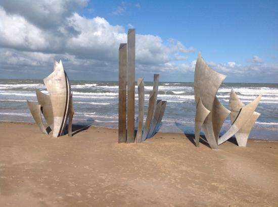 Hotels Near Omaha Beach Normandy