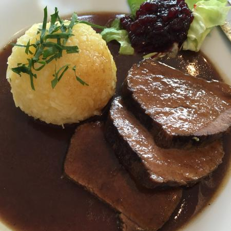 super experience typical german meal review of hotel rh tripadvisor co za