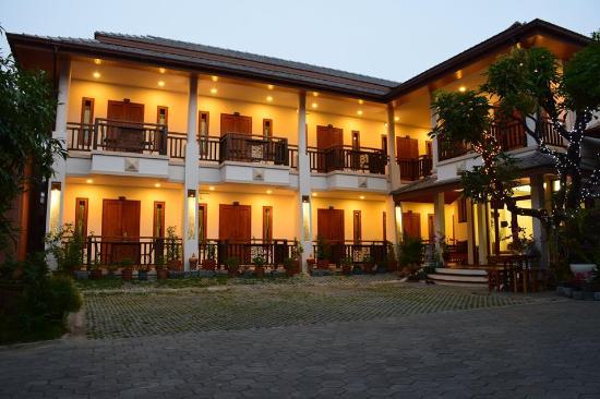 格爾達努阿酒店