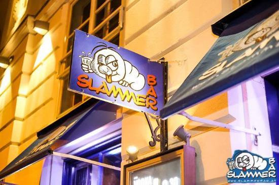 Slammerbar