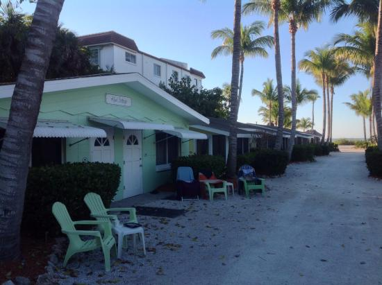 kiwi cottage picture of waterside inn on the beach sanibel island rh tripadvisor com