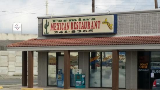 Fermin's Mexican Restaurant