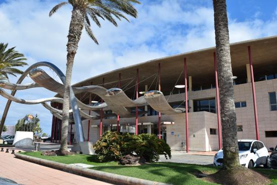 Bewertung Hotel R Pajara Beach