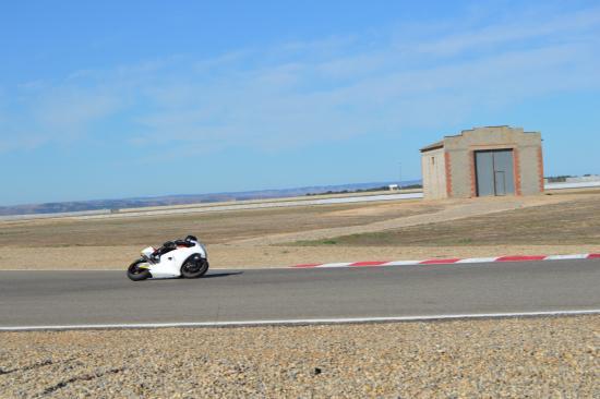 Circuito De Alcarras : Circuito de alcarras picture of circuit