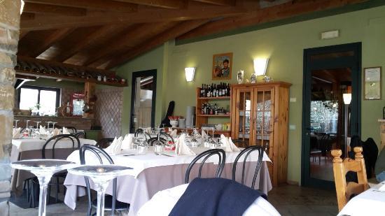 Cadeo, Itália: Trattoria Nuova da Pinuccio