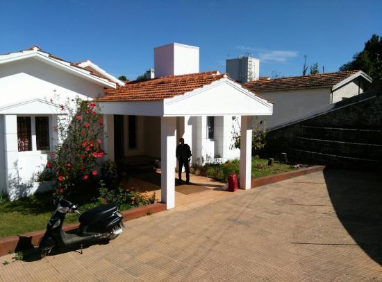 Villa Rose Homestay