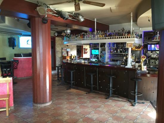 Caldes de Malavella, Spain: Pub senator