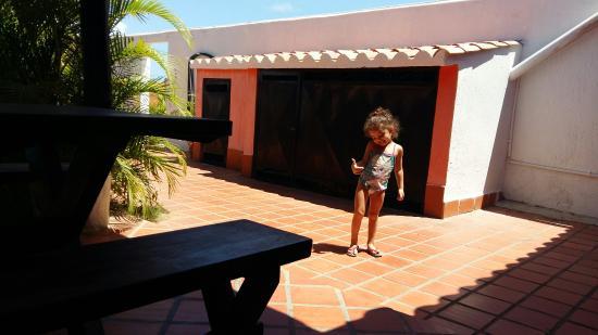写真Posada Casa Rosa枚