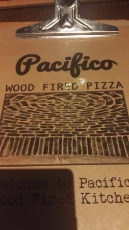 Pacifico Wood Fired Kitchen Malahide Malahide County Dublin