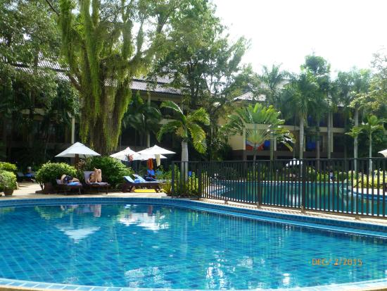 Pool - Green Park Resort Photo
