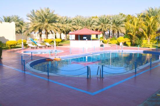 Interior - Picture of Ramee Dream Resort, Muscat - Tripadvisor