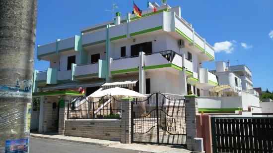 B&B Villa Laura