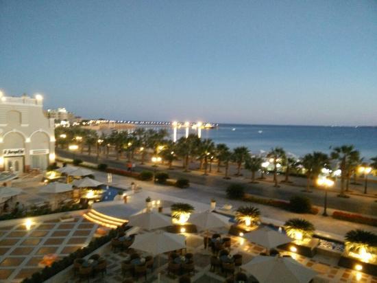 Premier Romance Boutique Hotel And Spa Hurghada