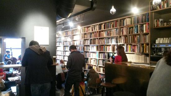 Le Bal Infernal - Used Book Cafe