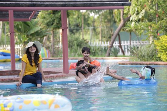 Greenfields Country Club Resort Hotel Lahore Pakistan Omd Men Och Prisj Mf Relse
