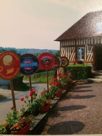 Vimoutiers, Prancis: photo0.jpg