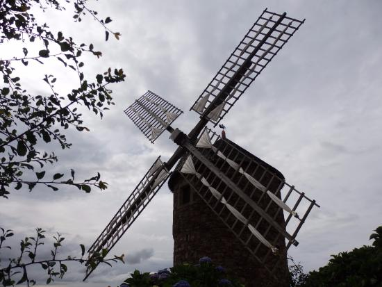 ‪Le Moulin de Craca‬