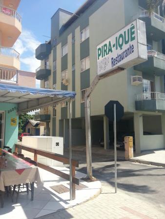 Restaurante Pira-Ique
