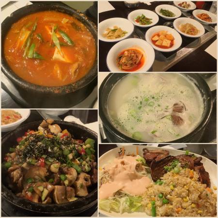 Korea Bistro & SURA张图片