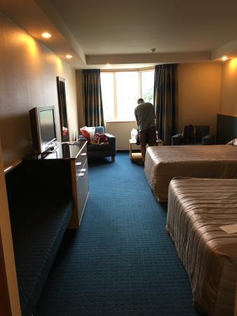 Distinction Luxmore Hotel: photo0.jpg