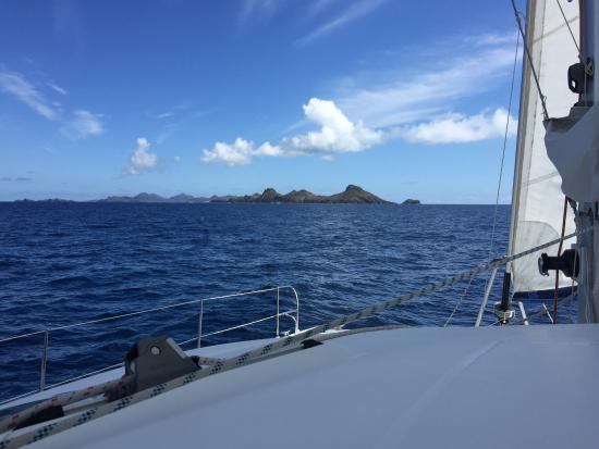 Private Yacht Charter SXM - Day Trips-billede