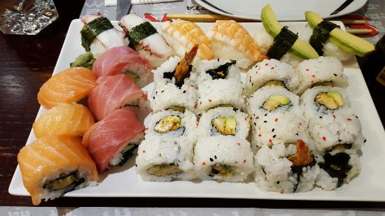 Shintori Sushi Bar
