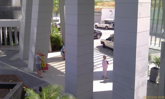 絕對班各拉套房酒店照片