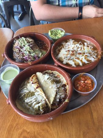 Gadzooks Enchiladas & Soup